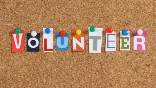 Senior volunteer program seeks help