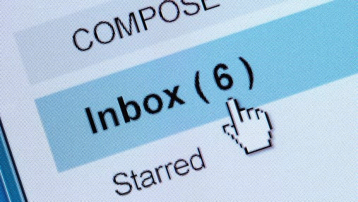 The best time to send an email is around the late afternoon when users finish up work and head home.