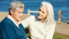 Retirement: Leaving work leaves some vulnerable