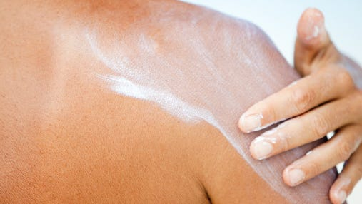 One in five Americans will be diagnosed with skin cancer at some point in their life.