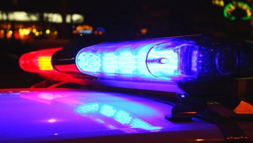 A male swimmer died Wednesday, Aug. 12, at the Redgranite Quarry, authorities have confirmed.