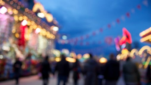 The Central Wisconsin Fair starts Wednesday.