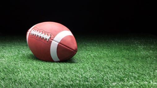 Week 9 football power rankings