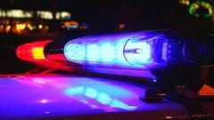 Two injured in Heidelberg Twp. crash