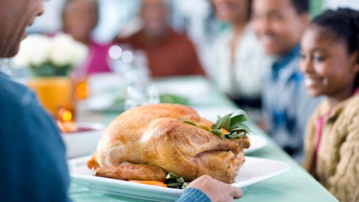This Thanksgiving, Lansing State Journal wants to hear from our readers what they are thankful for.