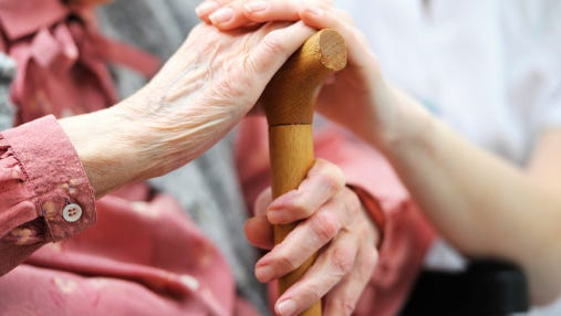 A nursing home staffing company was ordered to pay back overtime pay to staffers.