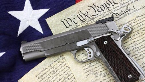 America's conversation about guns