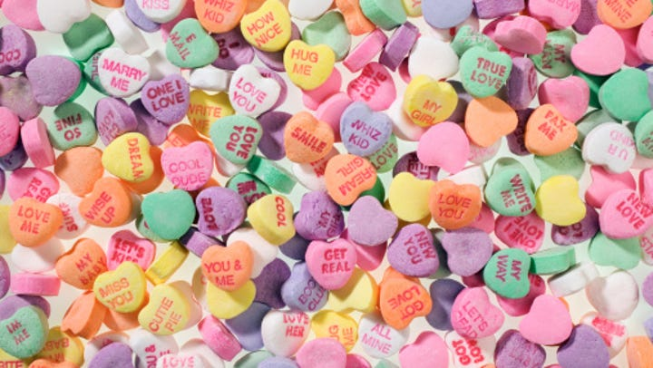 Love in Lansing: Valentine's Day gone awry, the stories