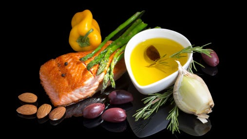 Explore the health benefits of the Mediterranean diet.