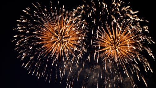 Hanover Borough Council may have found two locations for the annual Independence Day fireworks display.