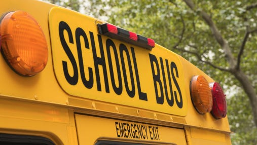 JCPS buses pick up and drop off 70,000 students each day.