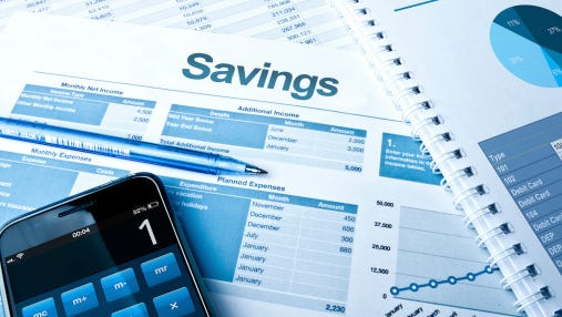 Americans generally could use some tips on how to better save money. That was apparent even before the Federal Reserve last month posted a startling finding — 46 percent of people responding to a survey said they would struggle to meet emergency expenses of just $400.