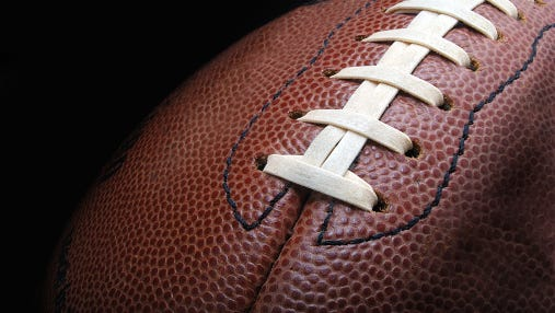 Here's a look at prep football scores from all across Michigan.