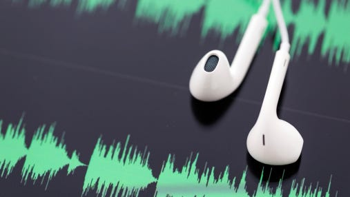 International Podcast Day is Sept. 30.