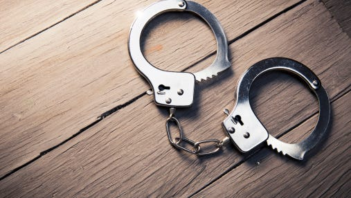 An Erie, Pennsylvania woman is accused in a series of thefts from vehicles in Haddonfield.