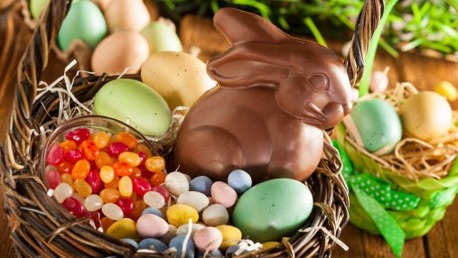 Win 100 gift card for easter goodies negle Choice Image