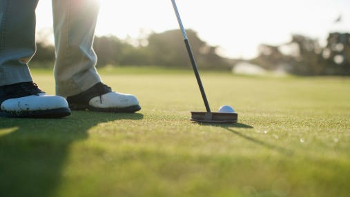 Oxmoor Country Club will host a benefit golf scramble for The Food Literary Project