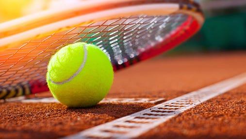 Tennis brief