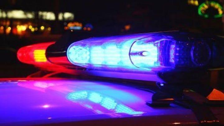 Simpsonville police investigating car break-in