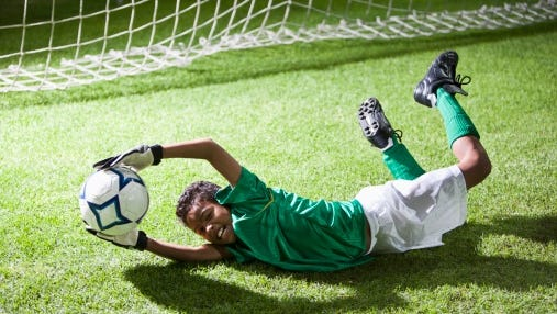 We asked two doctors from Colorado Health Medical Group, the physician-led medical group of University of Colorado Health, to weigh in on some of the most important tips they stress with their patients who are involved in youth sports.