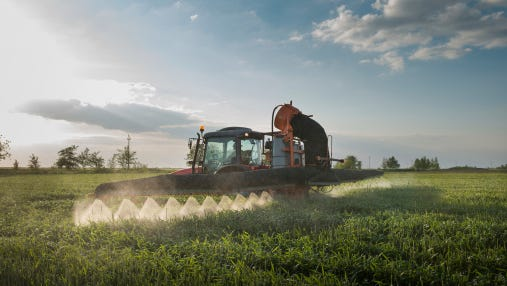 """""""Certain European countries ban the use of antibiotics for growing foods, but the United States and Canada still allow them for agricultural purposes,"""" Des Roches said in a journal news release."""