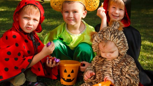 Got plans this Halloween? There are holiday-themed and holiday alternative events for every member of the family planned throughout the Upstate.