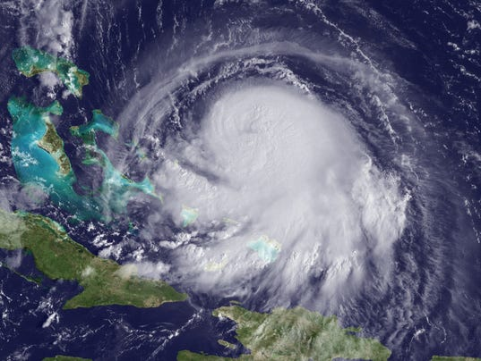 at the national hurricane center expect that hurricane joaquin will ...