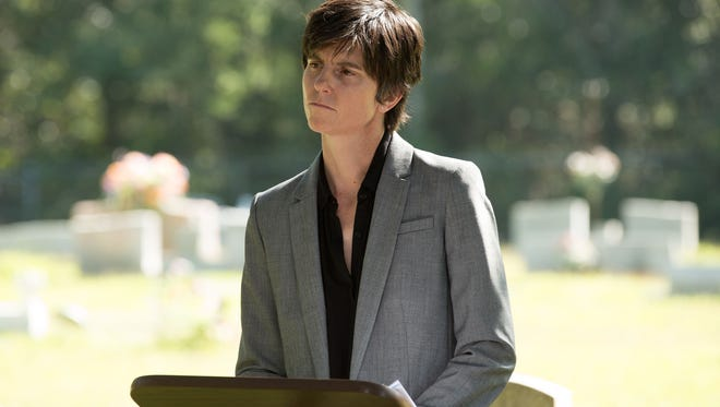 Tig Notaro stars in 'One Mississippi,' a semi-autobiographical dark comedy executive produced by Louis CK.