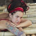 """Lindsey Ogle of Kokomo says she left """"Survivor: Cagayan"""" because of a toxic relationship with another cast member."""