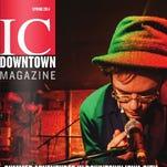 Iowa City Downtown Magazine
