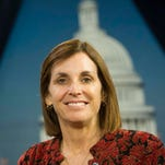 During the 2014 election cycle, Rep. Martha McSally's reports had full identifying information for just 71 percent of individual donations, according to the Center for Responsive Politics.