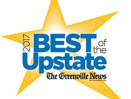 Time for you to vote for the Best of the Upstate!