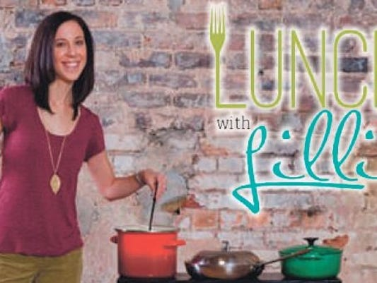 Check out this video of the relaunch of Lunch with Lillia at Kitchen Sync!