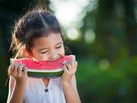 RECIPES: Watermelon