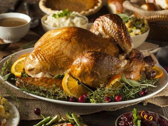 US_NEWS_THANKSGIVING-POLITICS-STUDY_TB
