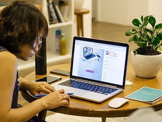 More people are working at home, and this may be an opportunity to deduct expenses related to having a home office.