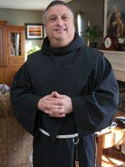 Father Anthony Lipari of Good Shepherd Catholic Church