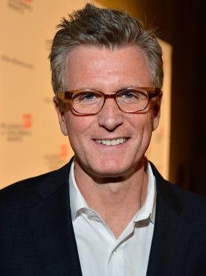 Kevin Reilly is out as Fox programming chief.