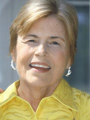 Margaret Hamblen Wynne