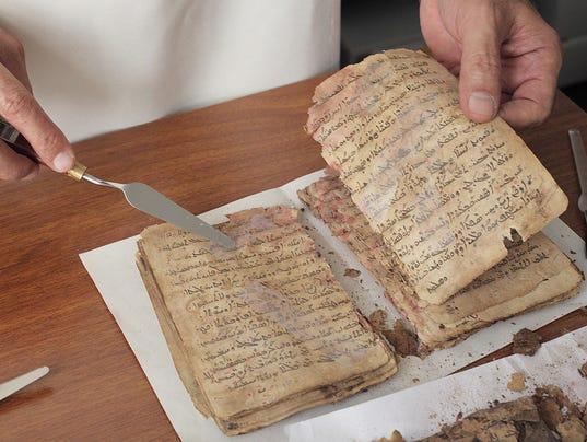 Exchange Ancient Texts