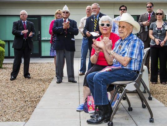 VA opens new Scottsdale clinic