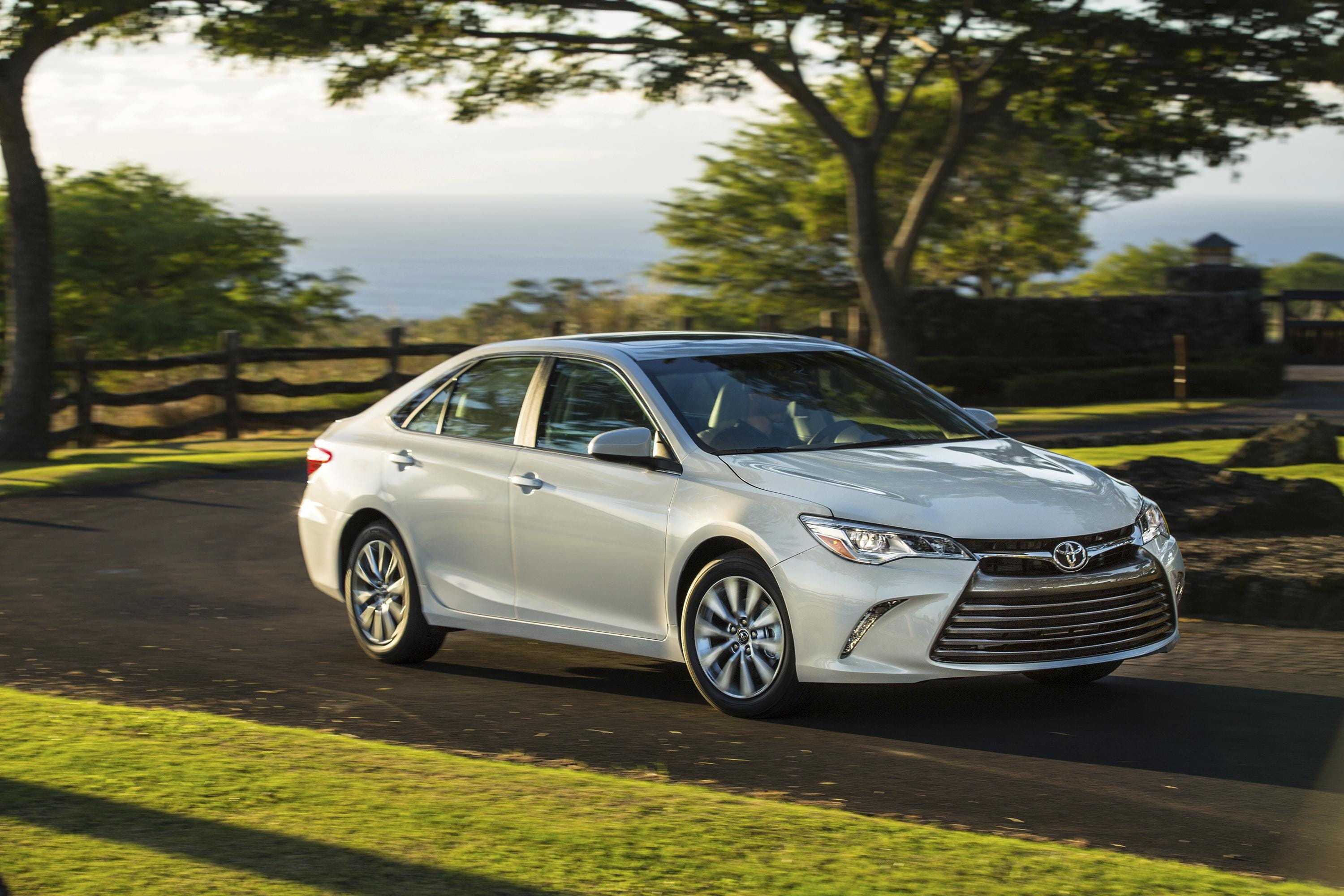 For The Fifth Year In A Row, Toyota Ranked At The Top Of The 27 Brand List  For New Car Reliability. (Photo: David Dewhurst Photography / AP)