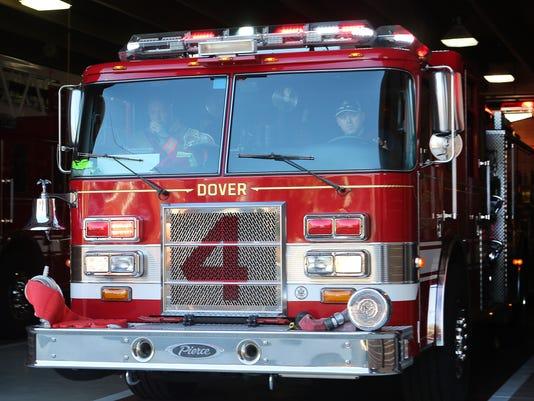 636223315181063771-DFD-Asst.-Chief-Rhodes-leaving-firehouse.JPG
