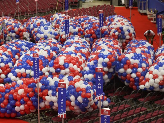 Republican National Convention,