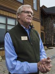 Bill Stenger will pay a $75,000 penalty under the terms of a settlement with the SEC in the Jay Peak fraud case.