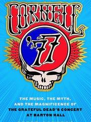 Cornell '77 Book cover