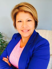 Patricia Campos-Medina.