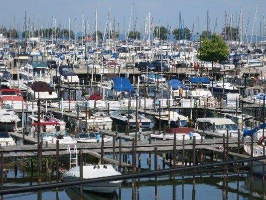 nautical mile