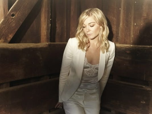 LeAnn Rimes will perform at Penn State York's Pullo Family Performing Arts Center on Saturday, Oct. 22.