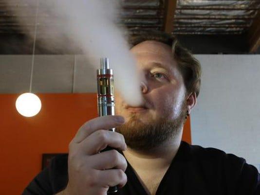 California Tobacco Laws